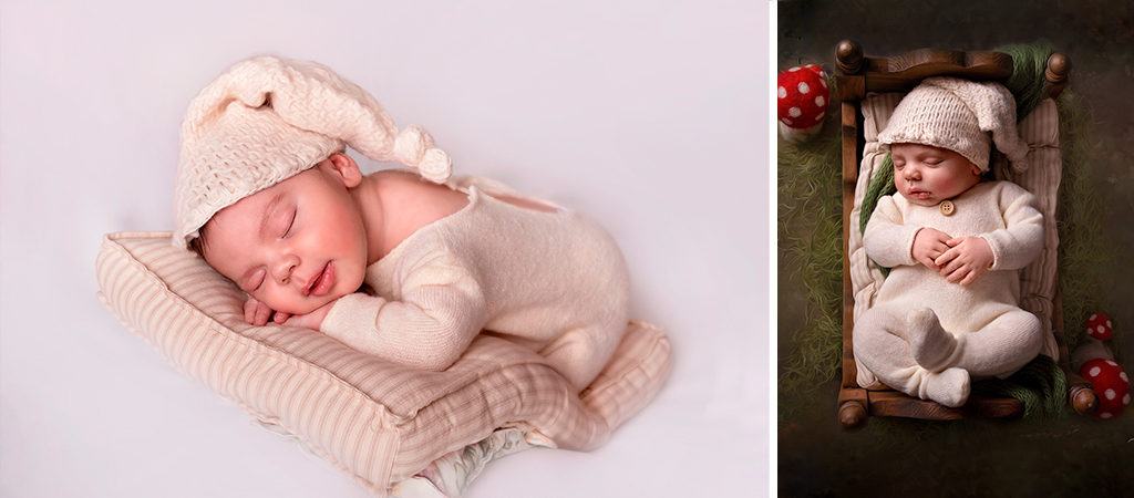 New Born & Baby Slide
